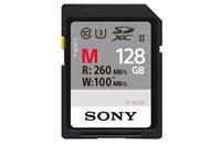 SONY SF-G1M (128 GB)