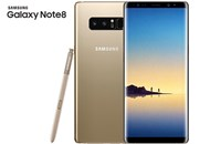 SAMSUNG GALAXY NOTE 8 (N950F) 64 GB GOLD