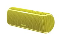 SONY SRS-XB21 YELLOW