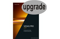 Upgrade na VEGAS™ Pro 15 Edit