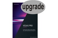 Upgrade na VEGAS™ Pro 15 Suite