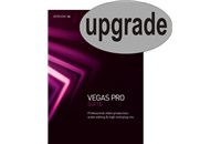 Upgrade na VEGAS Pro 16 Suite