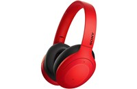 SONY WH-H910NR RED