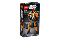 Lego 75115  Star Wars Poe Dameron™