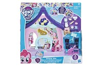 Hasbro My Little Pony Hrací set s Pinkie Pie 2v1